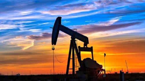Цены на нефть взлетели до нового трехлетнего максимума