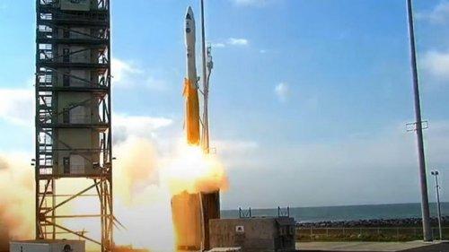 США планируют запуск неизвестной ракеты - СМИ