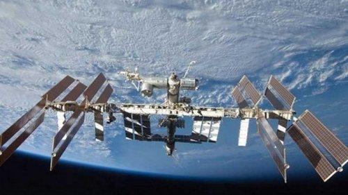 На МКС произошел сбой на российском модуле Звезда