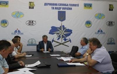 Украина продаст почти 170 участков с полезными ископаемыми