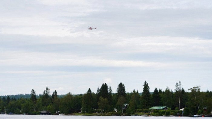 В Швеции разбился самолет с парашютистами: никто не выжил