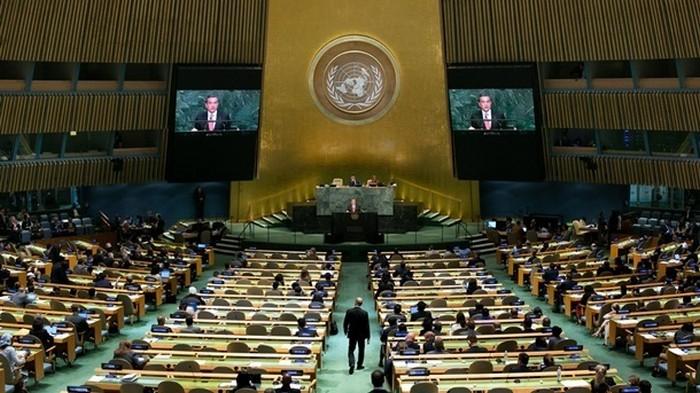 В ООН учредили Международный день доступа к информации