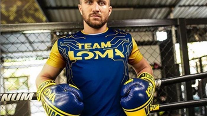 Ломаченко подтвердил дату своего следующего боя